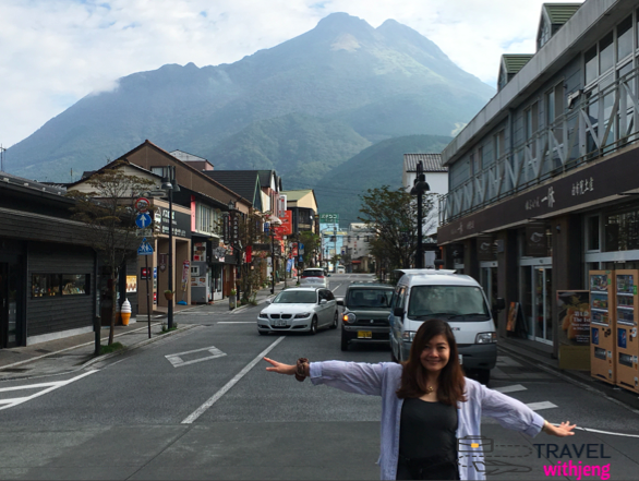 travel with jeng at yufuin