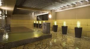 kamenoi hotel beppu outdoor bath