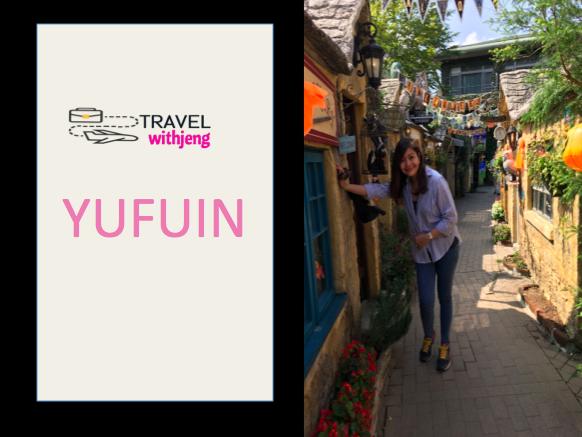 travel with jeng yufuin